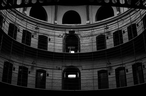 panoptic-prison