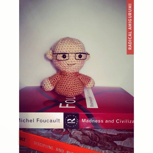 Foucault w CR