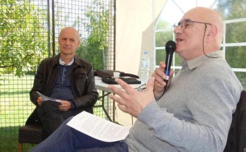 Henri-Paul Fruchaud raconte Foucault au quotidien.