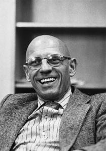 Michel Foucault le 5 novembre 1979© corbis - 2015 / Bettmann/CORBIS