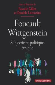 foucault-wittgenstein