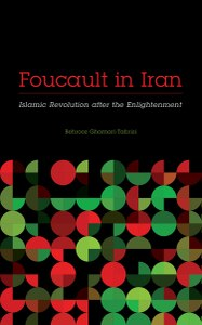 foucault-iran